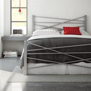 Crosston Bed by Amisco