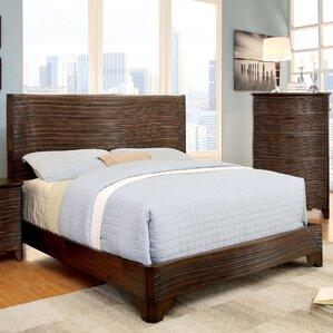 Joaquin Platform Bed by Hokku Designs