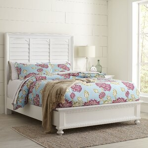 Gilmore Panel Bed by Birch Lane