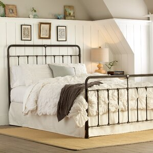 Chase Bed by Birch Lane