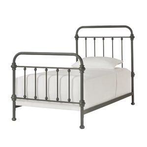 Laroche Panel Bed by Kingstown Home