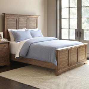 Ethan Panel Bed by Birch Lane