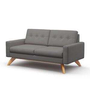 Brunswick Reclining Loveseat by Palliser Furniture pare