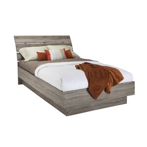 West Oak Lane Platform Bed by Varick Gallery® Sale