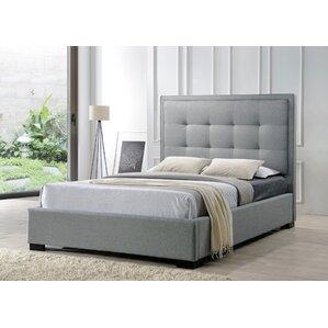 Montecito Platform Bed by LuXeo