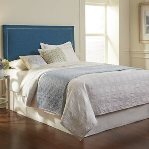 Clermont Upholstered Platform Bed by Fashion Bed Group