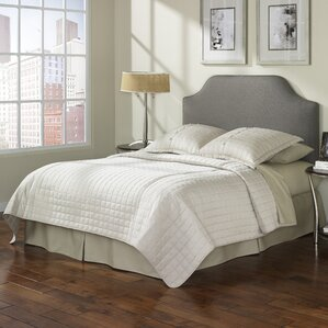 Bordeaux Upholstered Panel Bed by Fashion Bed Group