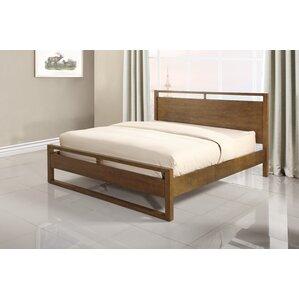 Brisbane Platform Bed by Domus Vita Design