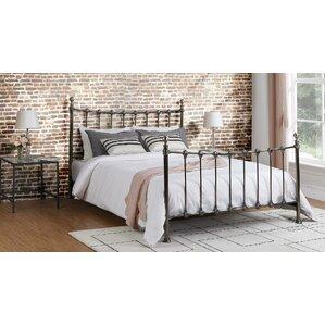 Van Andel Queen Platform Bed by Darby Home Co®
