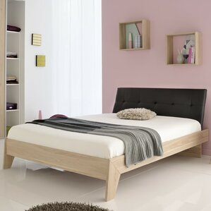 Swen Full/Double Upholstered Platform Bed by Parisot