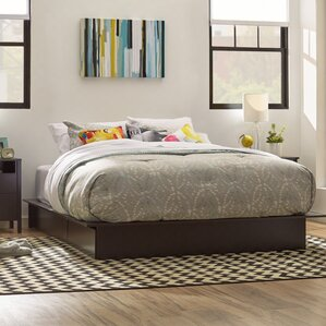 Platform Bed by Zipcode™ Design