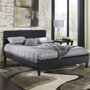Duncansland Upholstered Platform Bed by Corrigan Studio®