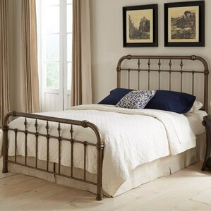 Vienna Platform Bed by Fashion Bed Group