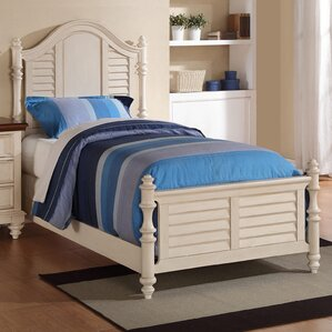 Stroupe Panel Bed by Darby Home Co®