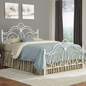 Rhapsody Panel Bed by Fashion Bed Group