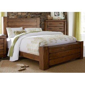 Panel Bed by Loon Peak®