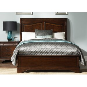 Ruppert Panel Bed by Rosalind Wheeler