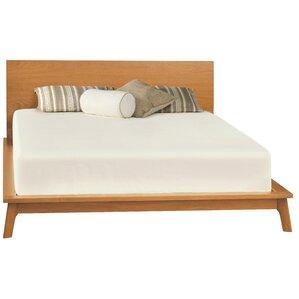 Catalina Platform Bed by Copeland Furniture