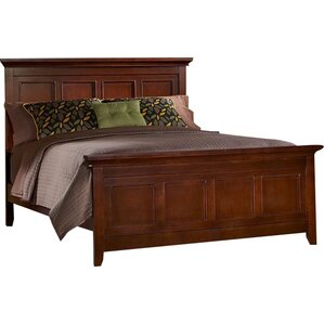 Troxell Panel Bed by Darby Home Co®