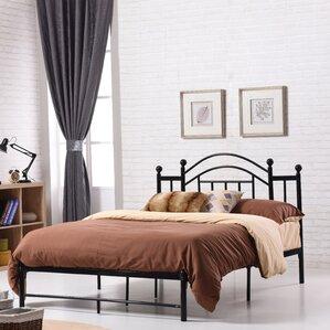 Pauline Platform Bed by Andover Mills®