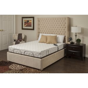 M1000 Adjustable Bed by Blissful Nights