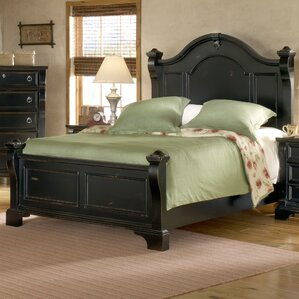 Wallace Panel Bed by One Allium Way®