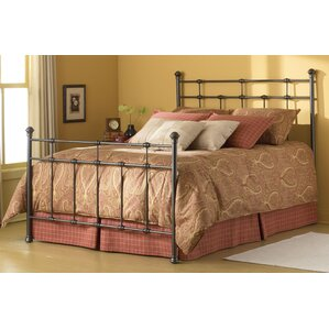Channing Panel Bed by Andover Mills®