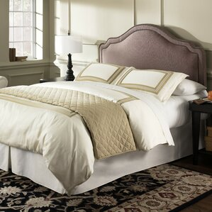 Stout Upholstered Panel Bed by Darby Home Co®