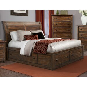Platform Bed by Darby Home Co®