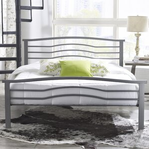Cynthia Platform Bed by Zipcode™ Design