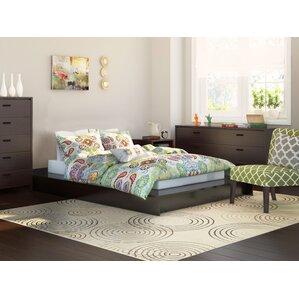 Lorraine Platform Bed by Zipcode™ Design