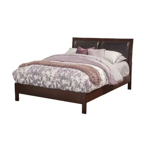Starwood Upholstered Platform Bed by Darby Home Co®