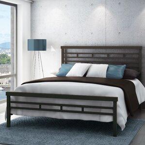Fobbs Platform Bed by Brayden Studio®
