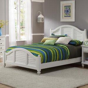 Kenduskeag Panel Bed by Breakwater Bay