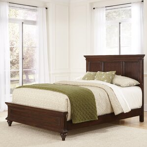 Givens Panel Bed by Darby Home Co®