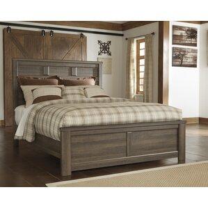 Ridgecrest Panel Bed by Loon Peak®