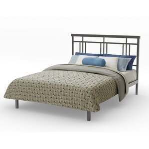 Cottage Platform Bed by Amisco