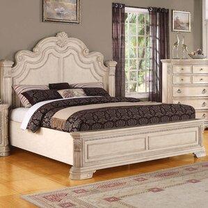 Esplanade Panel Bed by Astoria Grand