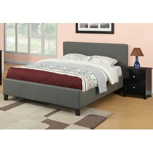 Francise Queen Platform Bed by A&J Homes Studio