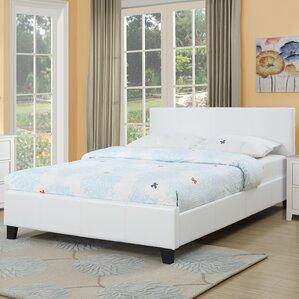KC Queen Platform Bed by A&J Homes Studio