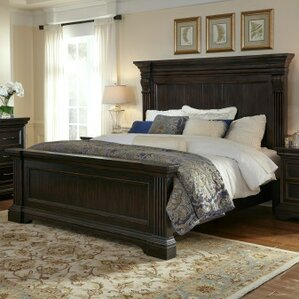 Glencoe Panel Bed by Darby Home Co®
