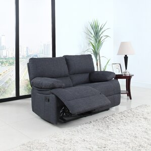 Oversize Reclining Loveseat By Madison Home Usa On Sale Loveseats