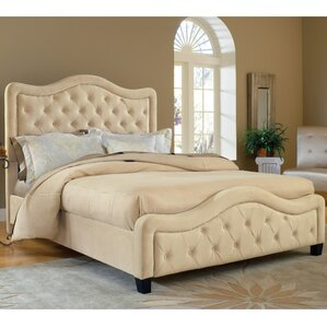 Leibowitz California king Upholstered Storage Panel Bed by House of Hampton