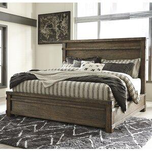 Belen Panel Bed by Loon Peak®