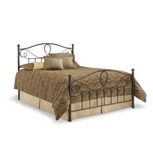 Sylvania Panel Bed by Fashion Bed Group