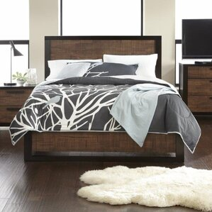 Arrie Platform Bed by Laurel Foundry Modern Farmhouse