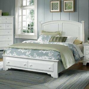 Cedar Drive Storage Platform Bed by Darby Home Co®