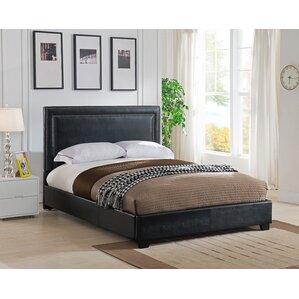 Banff Upholstered Platform Bed by Mantua Mfg. Co.