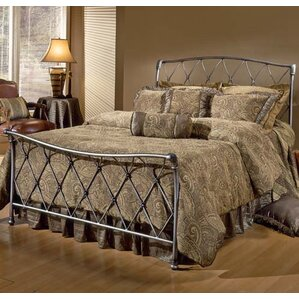 Silverton Panel Bed by Hillsdale Furniture Sale