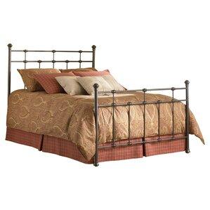 Wolfhurst Panel Bed by Alcott Hill®